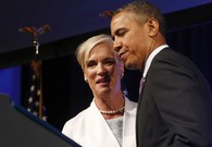 ICYMI: Planned Parenthood CEO Struggles to Justify Selling Baby Parts