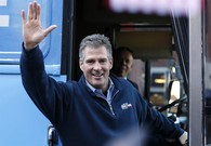 Report: Scott Brown Hiring Campaign Staffers in NH