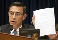 Former Oversight Chairman Darrell Issa Considering Bid For House Speaker