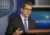 White House Insists Obama was not Involved in IRS Scandal