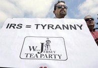 Thousands to Rally Against the IRS in Washington Wednesday