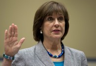 Confirmed: IRS' Lois Lerner to Be Called Back in Front of Congress
