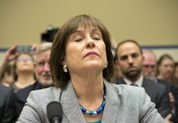 Issa: If IRS' Lois Lerner Talks to The Press, She Should Talk to Congress Under Oath