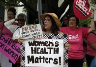 New Texas Abortion Law Closes 2 More Clinics