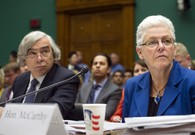 EPA Bureaucrats Paint the Town Red with Federal Charge Cards