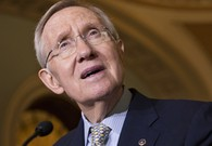 Reid: Boehner Will 'Cave In' on Immigration