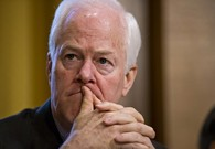 Grab the Popcorn: John Cornyn Is Getting Primaried