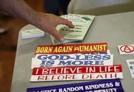 Wisconsin Capital City Bans Discrimination Against Atheists