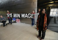 DC Council Votes to Raise Minimum Wage to $11.50 an Hour