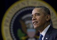 Little Talk of Affordable Care in Obamacare PR Push