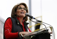 Sarah Palin Getting Her Own TV Show