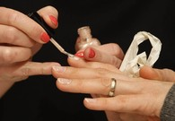 Obligatory Date Rape-Detecting Nail Polish Is A Good Idea Post