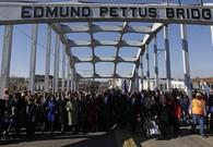 Obama Invokes Selma To Justify Amnesty