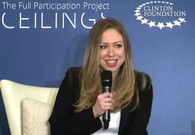 "ABC Refers to Chelsea Clinton's Pregnancy as American ""Royal"" Baby"