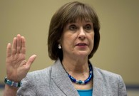 IRS: By the Way, We Destroyed Lois Lerner's BlackBerry After Targeting Questions Started
