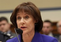 "Judicial Watch in Court Today Over ""Lost"" IRS Emails"