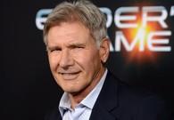 Harrison Ford Crash-lands Plane on Golf Course