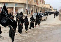 US Official: ISIL Is 'No Longer a Terrorist Organization--It's a Full-Blown Army'