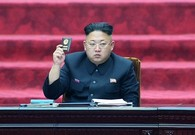 Single Tear: North Korea Whines to the UN About...an Anti-Kim Jong Un Film?