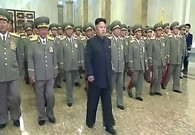 Media: North Korea again test-fires missiles
