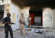Officers Say No 'Stand-Down Order' for Benghazi