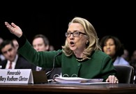 Benghazi Whistleblower: We Were Ordered to Withhold Documents from Review Board