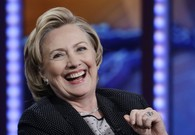 "Hillary Claims Most of Her Speeches are Given ""For Free"""