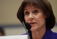Latest: Lois Lerner Escapes Criminal Contempt Charges