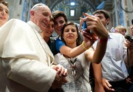 Pope Francis Reportedly Visiting US in September 2015