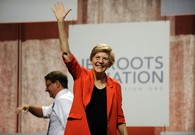 So, It Looks Like Warren Isn't Running For President