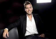 Singer Lance Bass Goes to White House to Pimp Obamacare; Tweets Wrong Website