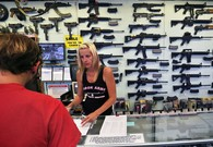 Gun Sales Expected to Skyrocket on Black Friday, FBI Worried