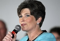 New Poll Shows Ernst Surging in Iowa Senate Race