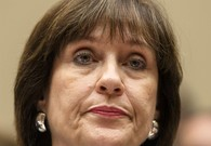 "IRS Official Who Called Conservatives A**holes Says She ""Isn't a Political Person,"" Plays Victim in New Interview"
