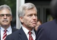 Jury to Begin Deliberations in Former Virginia Gov. Bob McDonnell Trial