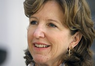 Hagan Can't Say If Obama Is A Strong Leader