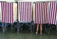 What Time Do the Polls Close in New Hampshire?