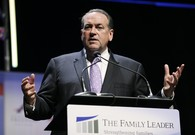 Poll: Huckabee Clear