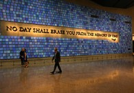 NYC's Sept. 11 Museum Gets 1 Millionth Visitor