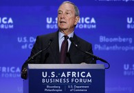 The NRA Is Going After Michael Bloomberg