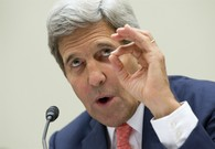 John Kerry: Threat From Climate Change is Just Like ISIS