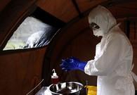 BREAKING: First Confirmed Case of Ebola U.S.