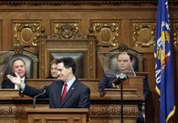 Surplus: Wisconsin Legislature Passes Walker Tax Cuts Package
