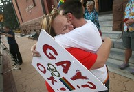 US to Recognize Same-sex Marriage in 6 New States