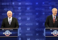Poll: Dead Heat in Illinois Governor's Race