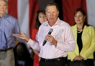 GOP Governors Don't See 'Obamacare' Going Away