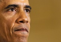 Obama's America Isn't Showing Up for 2014