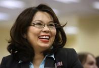 Illinois Rep. Tammy Duckworth (D) To Seek Senate Seat