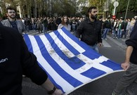 Greek Crisis: Finance Chief Seeks Support For New Debt Deal