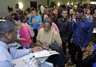 Unemployment rates fall in two-thirds of US states